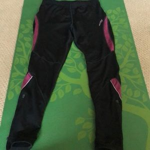 Saucony Running Tights